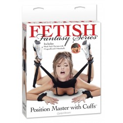POSITION MASTER WITHH CUFFS