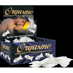 Gel multiorgásmico Orgasmo,...