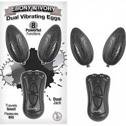 Ebony & Ivory Dual...