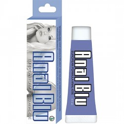 Crema Anal Blue 0.5 oz