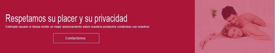 Contactenos